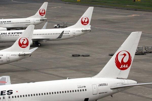 هواپیماهای ژاپنی زمین گیر شدند، خاموشی در اوکیناوا