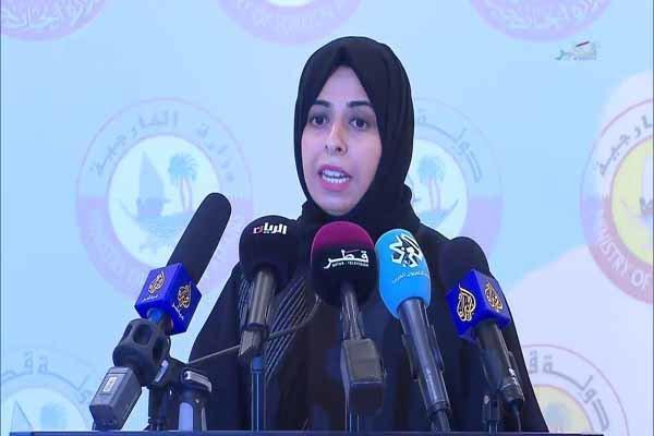 دوحه: اختلافات میان ایران و بعضی کشورهای عربی با تبادل نظر قابل حل است