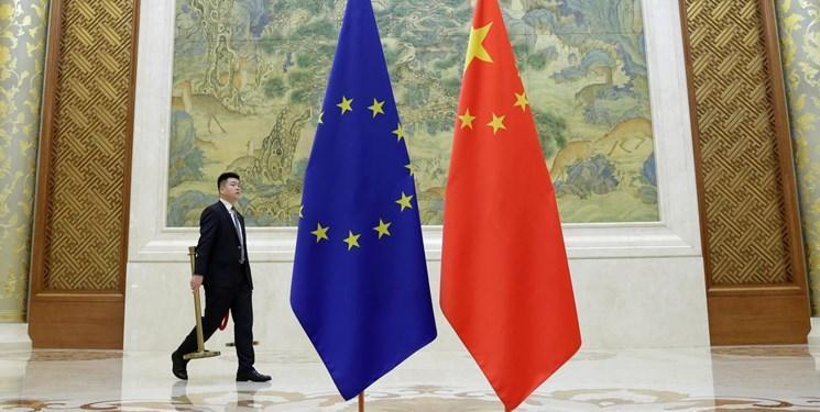 اتحادیه اروپا جایزه ساخاروف را به معارض چینی اهدا کرد