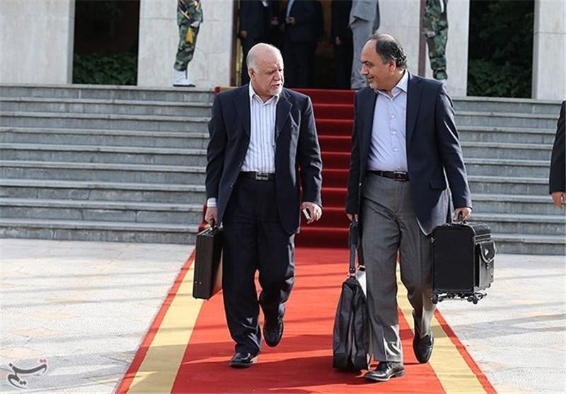 حمید ابوطالبی؛ همراه ویژه رئیس جمهور در سفر به چین