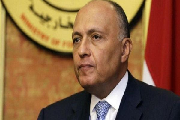 استقبال مصر از تشکیل کمیته قانون اساسی سوریه