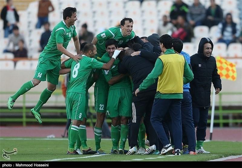 جدال حریفان ایران را ترکمنستان برد، پیروزی امارات بر مالزی