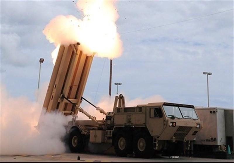 مقابله با چین، هدف آمریکا از استقرار سامانه موشکی در کره جنوبی