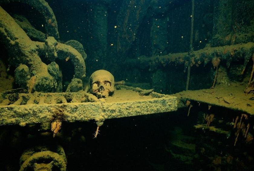 شهر باستانی زیر آب و دریاچه هزار جزیره چین، دنیای شگفت انگیز زیر آب