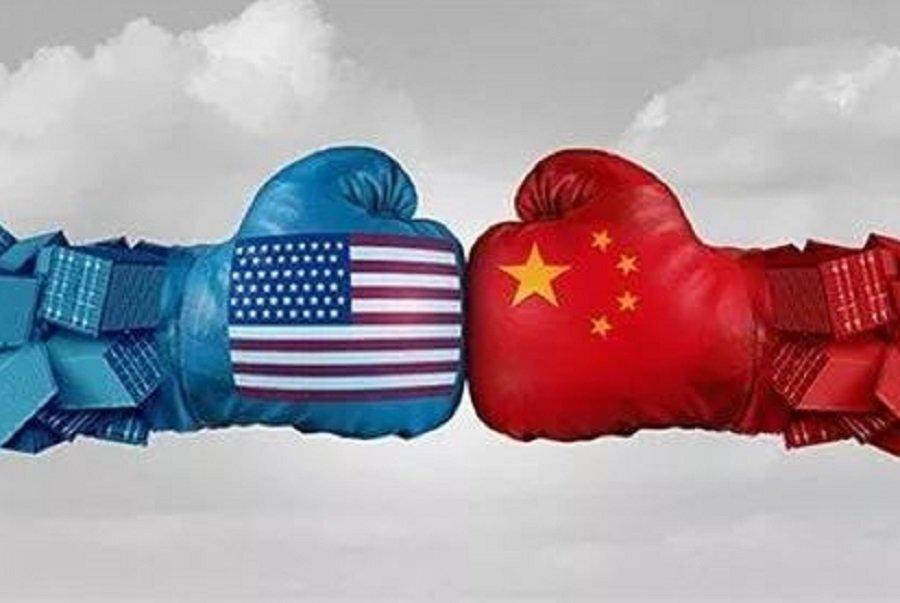 درگیری تازه میان پکن و واشنگتن