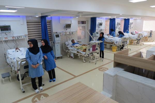 13 هزار و500 تومان سرانه درمان هر ایرانی، علت شکایت از جراحان