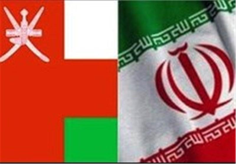 دیدار سرمدی با وزیر خارجه عمان، تاکید طرفین بر ضرورت حل بحران های منطقه ای از طرق مسالمت آمیز