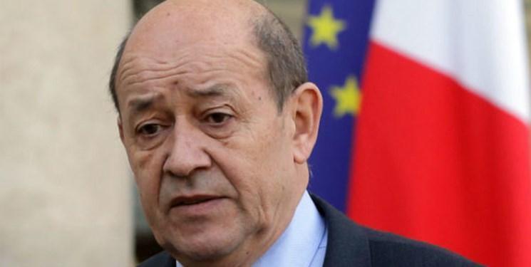 پاریس: حمله ترکیه به سوریه به نبرد علیه داعش لطمه می زند