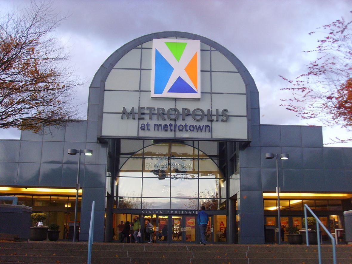 برترین مراکز خرید ونکوور
