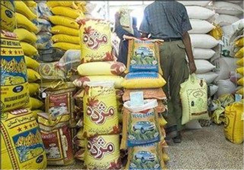 ایران 725 میلیون دلار برنج از هند وارد کرد