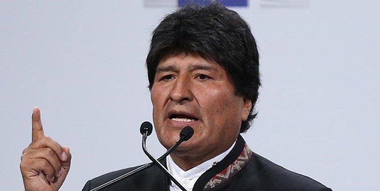 دادگاه عالی انتخاباتی بولیوی: مورالس برنده انتخابات شد