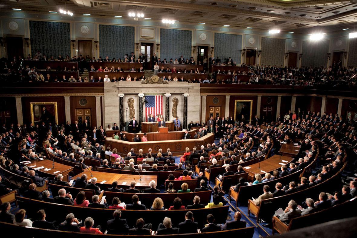 کنگره آمریکا کشتار ارامنه به دست ترکیه را به رسمیت شناخت