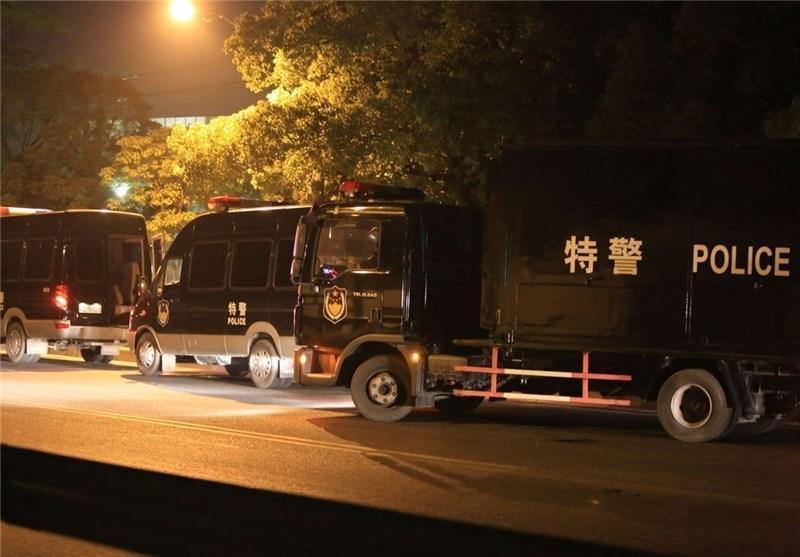 چین قوانین سخت تری برای مقابله با تروریسم تصویب می نماید