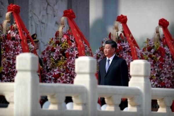 اجازه مداخله خارجی در امور هنگ کنگ و ماکائو را نمی دهیم
