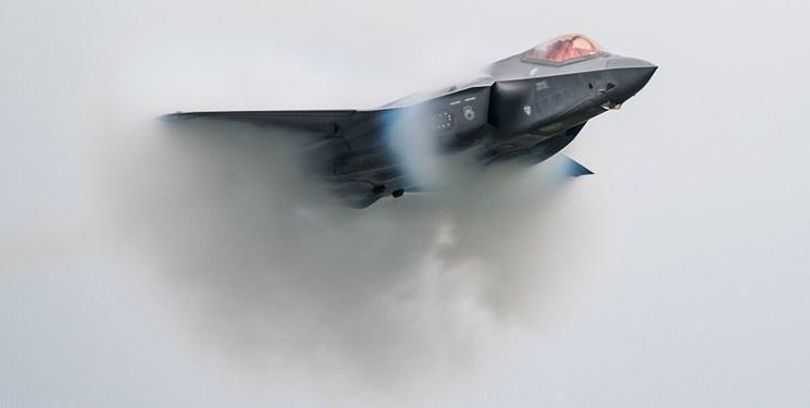 پنتاگون: جایگزین کردن ترکیه در برنامه اف-35 تقریبا کامل شده است