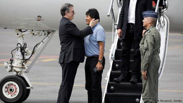مورالس: برای تحویل من 50 هزار دلار جایزه گذاشتند، هشدار آمریکا به اتباعش برای سفر به بولیوی