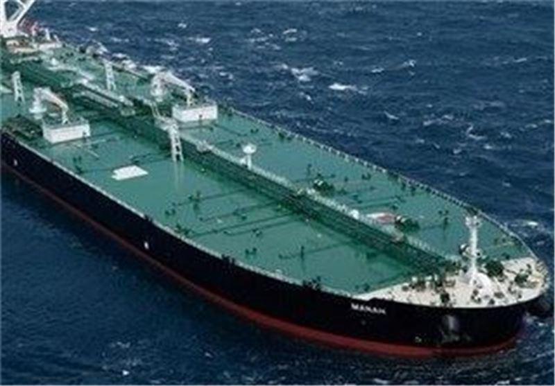 ایران 259 هزار بشکه در روز نفت به هند صادر کرد