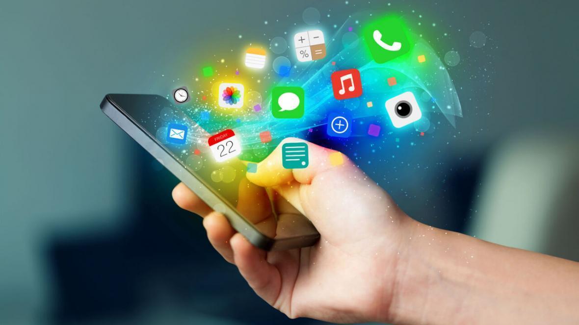اینترنت تلفن همراه وصل می گردد؟