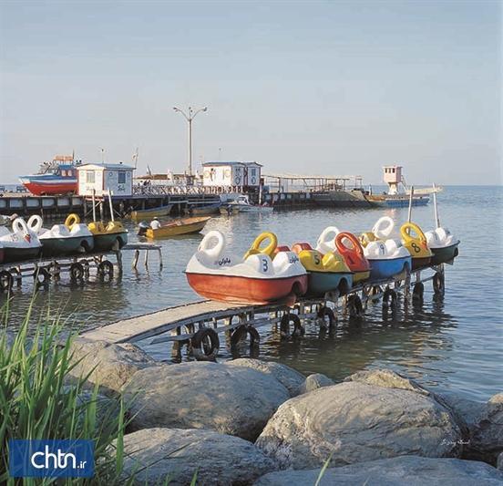 موافقت با تاسیس 11 پروژه گردشگری در بندرگز