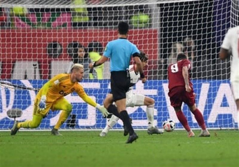 جام جهانی باشگاه ها، لیورپول در وقت های اضافه برای اولین بار قهرمان شد