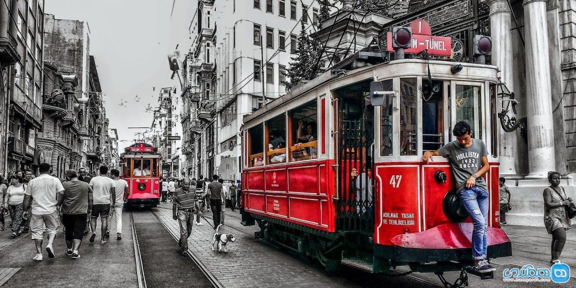 سفری که شما را به قلب زیبایی های ترکیه خواهد برد