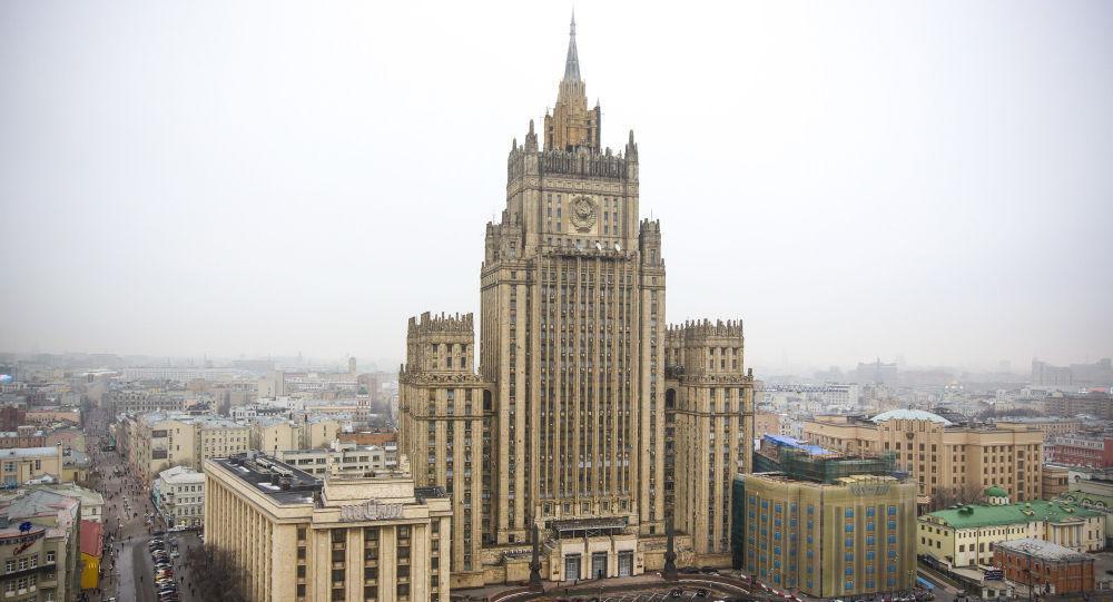 روسیه: بحران لیبی باید توسط مردم لیبی و از طریق مذاکره حل شود
