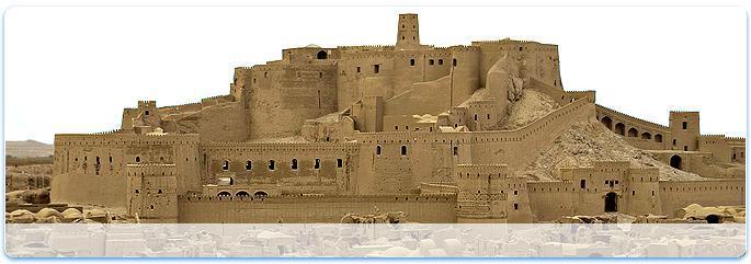 سفر به قلعه های تاریخی ایران