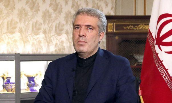 بیانیه وزیر میراث فرهنگی برای خروج از بحران گردشگری، مونسان: ایران امن و زیبا آماده پذیرایی از گردشگران دنیا است
