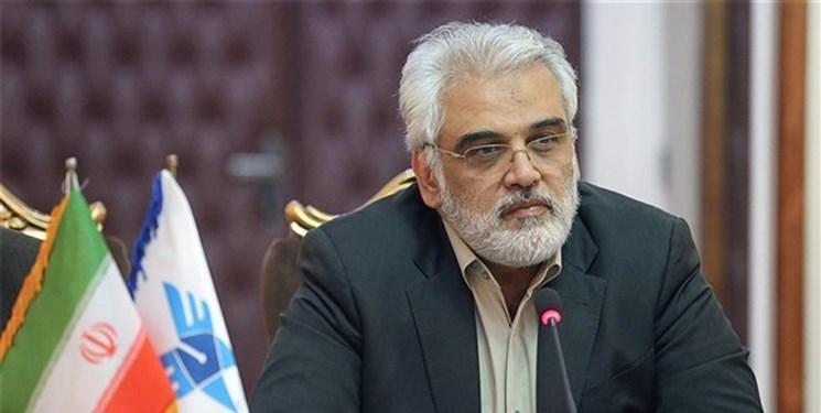 طهرانچی: سن اعضای شورای نظارت واحدهای دانشگاه آزاد به زیر 40 سال تغییر می نماید