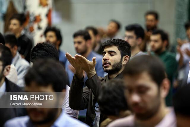 طراحی و تدوین برنامه ملی انس با مساجد و نماز جماعت