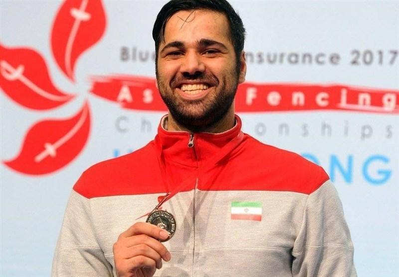 رهبری: از کسب مدال نقره آسیا خوشحالم اما راضی نیستم