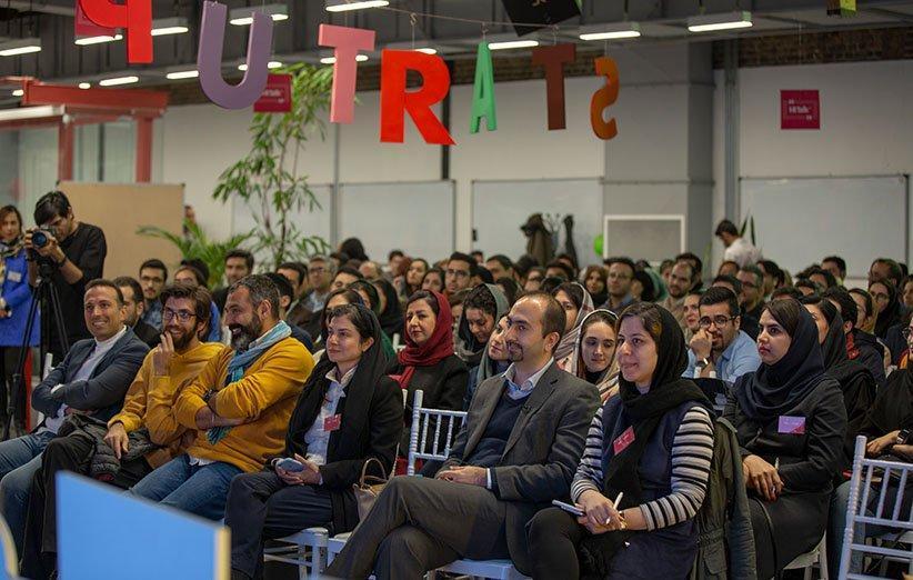 دومین رویداد منابع انسانی HR Talk به میزبانی خبرنگاران برگزار گردید