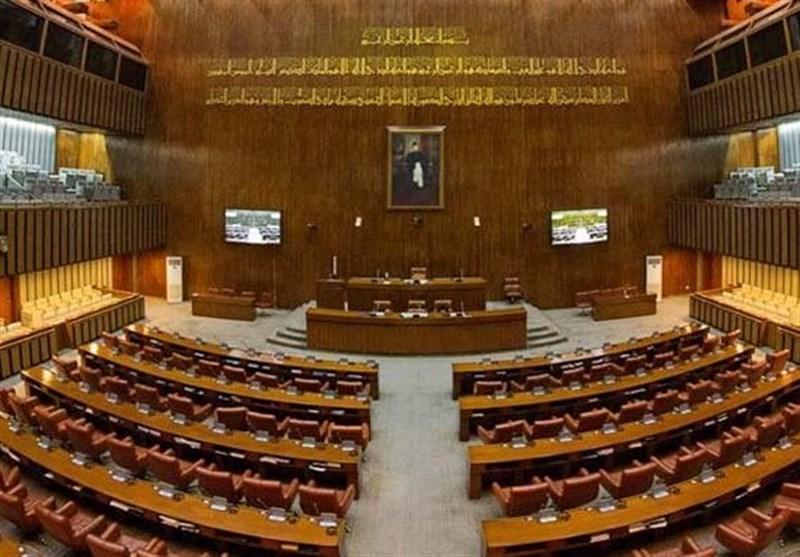 پیشنهاد افزایش حقوق نمایندگان مجلس پاکستان برای همدردی با قشر ضعیف رد شد