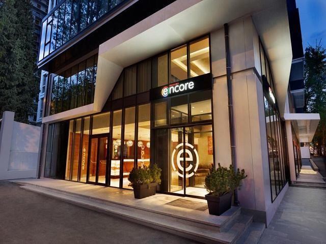 هتل رامادا انکور تفلیس و عکس و رزرو