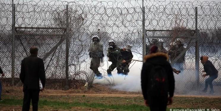 اتحادیه اروپا استفاده ابزاری ترکیه از پناهجویان برای اهداف سیاسی را غیرقابل قبول خواند
