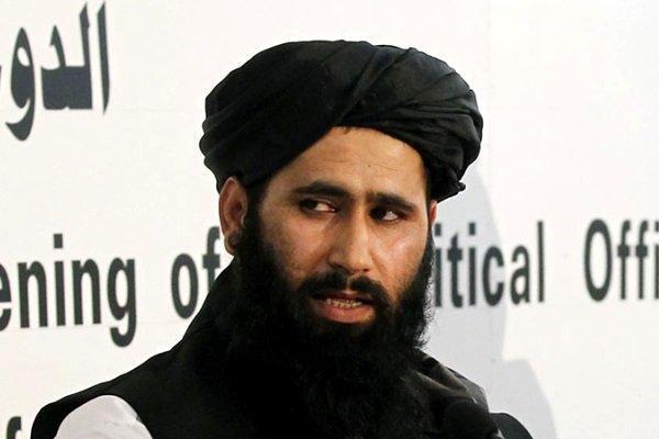 کابل با طالبان تبادل نظر کند جنگ را کنار می گذاریم