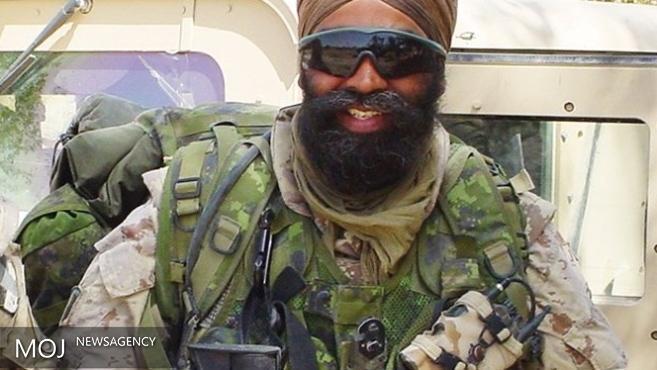تلاقی ملاقات وزیران دفاع کانادا و آمریکا از عراق