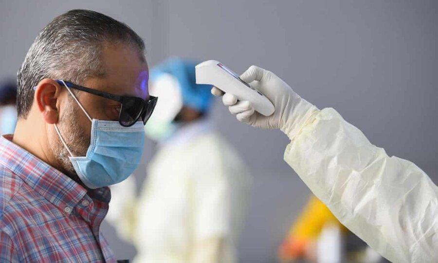 یک مشکل دیگر برای مهار کرونا، اغلب عفونت ها ناشی از افرادی است که هنوز علامت ندارند