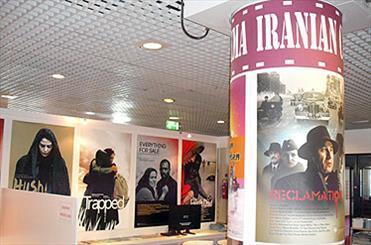 آخرین خبرها از غرفه سینمای ایران در بازار کن، فرهادی 10 دقیقه تشویق شد