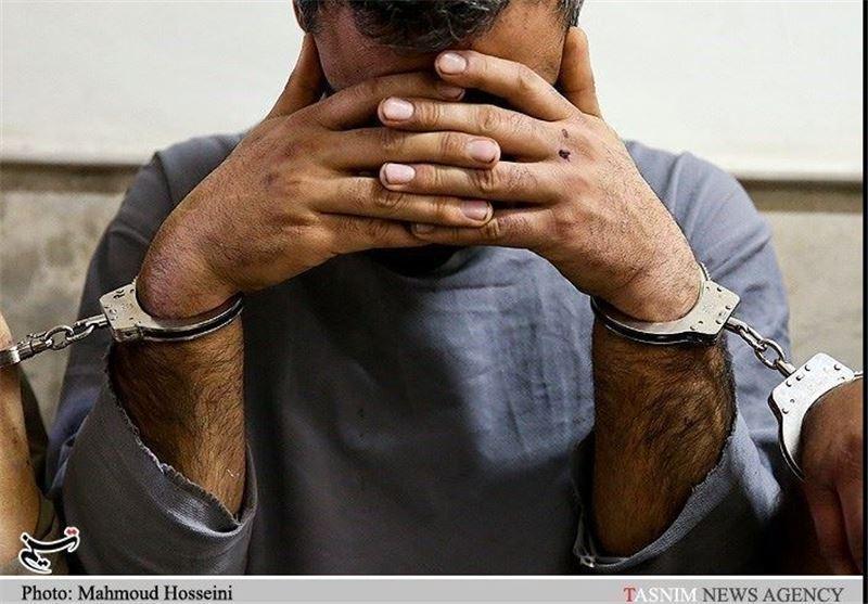 سارقان طلای منازل مسکونی در گلپایگان دستگیر شدند