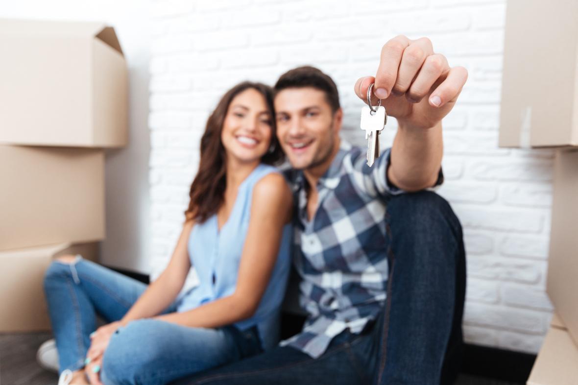 مزیت اجاره کردن خانه های کوچک برای زوج های جوان چیست؟