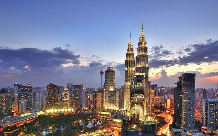 آشنایی با محله های معروف کوالالامپور
