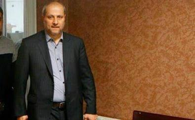 سید مناف هاشمی معاون حمل و نقل و ترافیک شهرداری تهران شد