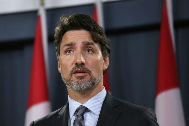 ترودو: مردم کانادا وحشت زده شده اند