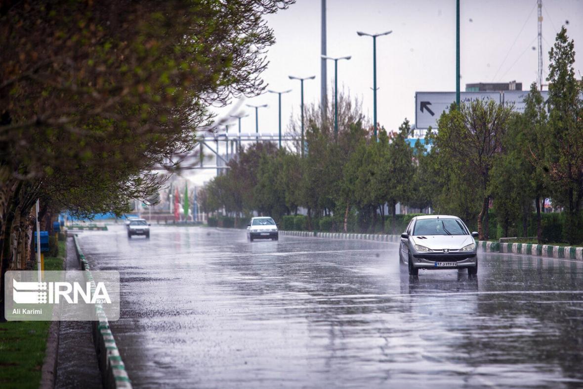 خبرنگاران آذربایجان غربی تا انتها هفته بارانی است