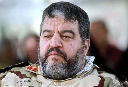 درخواست سردار جلالی از مجلس یازدهم ، ضرورت تدوین قوانین جدید برای دفاع غیرنظامی