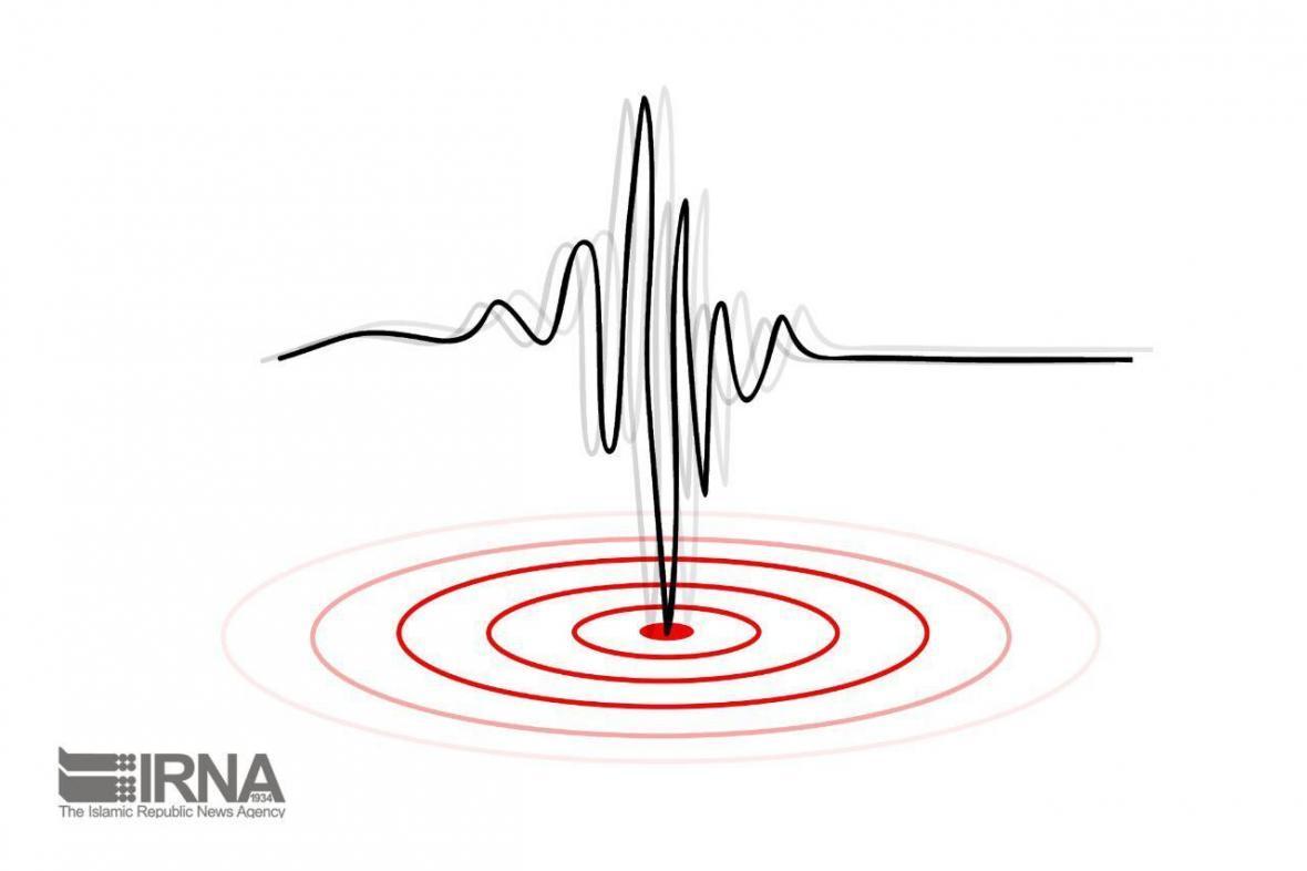 خبرنگاران زلزله 3.7 ریشتری مازندران را لرزاند