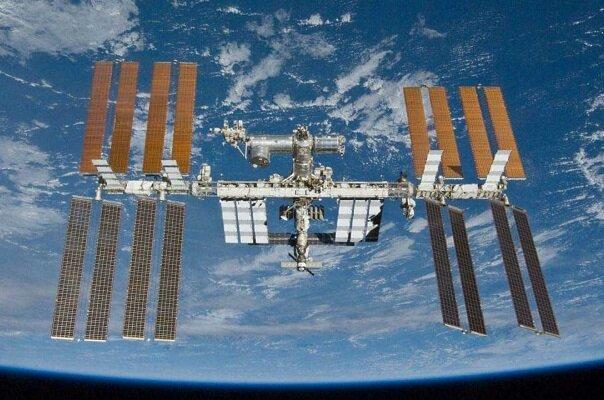 باتری های ایستگاه فضایی بین المللی تعویض شد