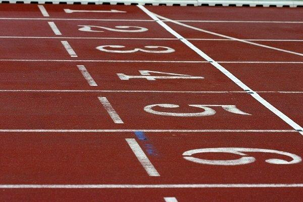 ورزشکاران برتر رشته دوومیدانی در قم معرفی شدند