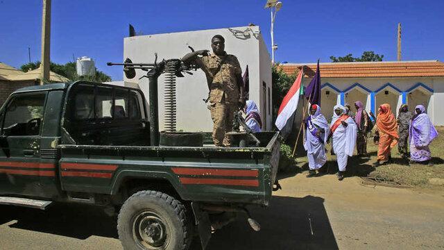 افراد مسلح 20 تن از جمله زن و کودک را در دارفور کشتند